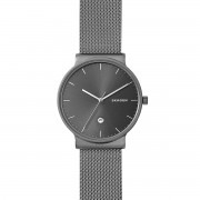 Karóra SKAGEN - Ancher SKW6432 Grey/Gray