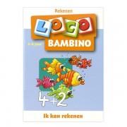 Lobbes Bambino Loco - Ik kan rekenen (4-6)