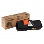 KYOCERA TK-170, Cartridge for FS-1320D, FS1320DN, 1370DN, ECOSYS P2135d, P2135dn, black (1T02LZ0NLC)