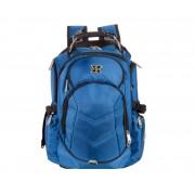 Rucsac laptop Serioux Trip 15.6 inch Albastru