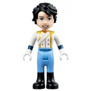 DP049 Minifigurina LEGO Disney Princess - Prince Eric (DP049)