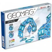 Geomag Pro-L 174 darabos mágneses építőjáték készlet
