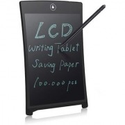 8.5 inch LCD Writing Tablet Board e-writer Multi Purpose Paperless Light Inkless - Draw Note Memo Remind Messag