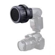 JJC Sistem grid 3-in-1 pentru Nikon SB-900/SB-910