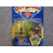 Superman Deluxe Kryptonite Escape