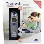 Paul Hartmann AG THERMOVAL duo scan Fieberthermometer f.Ohr+Stirn 1 St