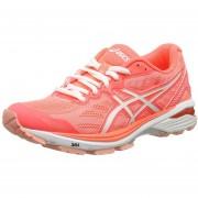 Zapatos Para Correr Mujer Asics GT-1000 5-Naranja