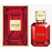 Michael kors sexy ruby 100 ml eau de parfum edp profumo donna