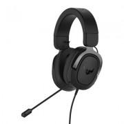 ASUS TUF Gaming H3 Gaming Gun Metal Headset (PC/MAC/Mobile device/PlayStati