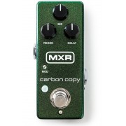 Dunlop MXR MXR M299 Carbon Copy Mini Analog Delay