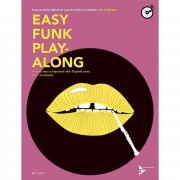 Advance Music Easy Funk Play-Along