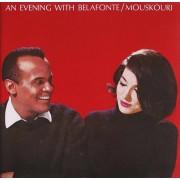 Harry Belafonte/Nana Mouskouri - An Evening with (CD)