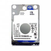 DISCO DURO INTERNO WESTERN DIGITAL BLUE WD10SPZX - 1TB - 2.5'/6.35CM - SATA3 - 128MB