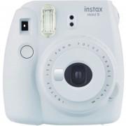 Cámara Instántanea Fujifilm Instax Mini 9 - Smoky Blanco
