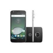 Smartphone Moto Z Play Camera Edition Dual Chip Android 6.0 Tela 5.5 32GB Camera 16MP