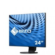 "Монитор EIZO EV2456-BK, 24.1""(61.21 см) IPS панел, WUXGA, 5ms, 250 cd/m2, HDMI, DP, DVI, VGA"