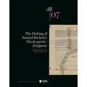 The Making of Samuel Beckettâs Fin de partie/Endgame - Dirk Van Hulle en Shane Weller