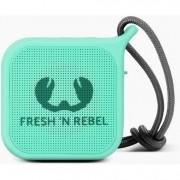 FRESH 'N REBEL Fresh 'N Rebel 1rb0500pt Rockbox Pebble Speaker Portatile Bluetooth Autonomia 5