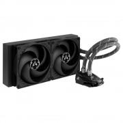 Liquid Cooling for CPU, Arctic Cooling Liquid Freezer II, 280mm, Intel/AMD (ACFRE00066A)
