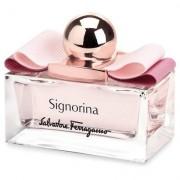 Perfume Signorina Feminino Salvatore Ferragamo EDP 50ml - Feminino