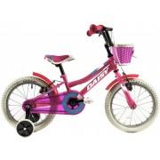 Bicicleta copii DHS 1604 2018