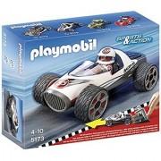 PLAYMOBIL Rocket Racer Playset