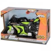Детски мотор със звук и светлина - Toy state, 063051