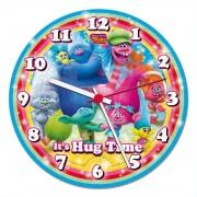 Puzzle Ceas - Trolls, 96 piese