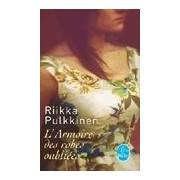 L'armoire des robes oubliées - Riikka Pulkkinen - Livre