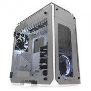 Carcasa Thermaltake View 71 Tempered Glass Snow Edition