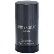 Jimmy Choo Man desodorante en barra para hombre 75 g