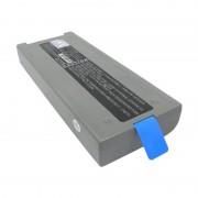 Blu-Basic Laptop Accu 4400mAh voor Panasonic Toughbook CF-19