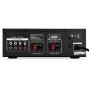 Skytronic 103.200 2.0 Casa Cablato Nero amplificatore audio