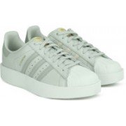 Adidas Originals SUPERSTAR BOLD W Sneakers For Women(Grey)