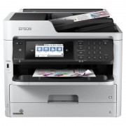 Epson WorkForce Pro WF-C5710DWF Multifunción Color WiFi Dúplex