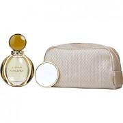 Bvlgari Goldea, Parfemovana voda 90ml + Kozmetická taška + Zrkadielko