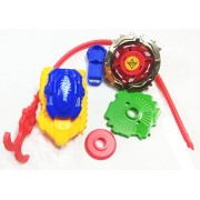 Beyblade Burst Legend of Fierce Battles Basic Top Set High Quality Beys (Character Wild Flyer)