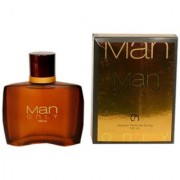 CFS Man Only Gold Perfume of 100ml For Men
