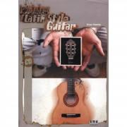 AMA Verlag Kumlehns Latin Style Guitar Jürgen Kumlehn,inkl. CD