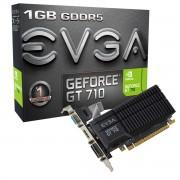 EVGA 01G-P3-3710-KR GeForce GT 710 1GB GDDR5 graphics card
