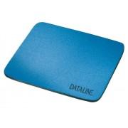 Egéralátét, textil borítás, ESSELTE Standard, kék (E90885)