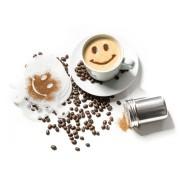 Уред и Шаблони за Украса на Кафе и Сладкиши