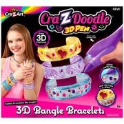Cra-Z-Doodle 3D karperec készítő