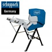 Машина за рязане на дърва Scheppach HS410, 230V, 2.2 kW /