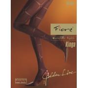 Ciorapi cu model Fiore KINGA