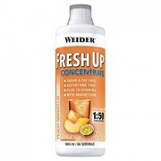 Weider FreshUP Concentrate +L-Carnitine 1000ml