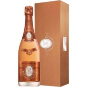 CHAMPAGNE ROEDERER CRISTAL ROSE 2009 - CHAMPAGNE LOUIS ROEDERER - COFFRET PREMIUM