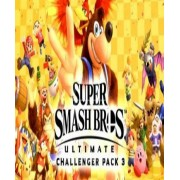 SUPER SMASH BROS ULTIMATE CHALLENGER PACK 3 - NINTENDO SWITCH - MULTILANGUAGE - EU