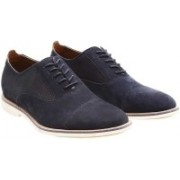 ALDO DIGGS Lace Up For Men(Navy)