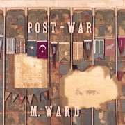 Post-War [LP] - VINYL